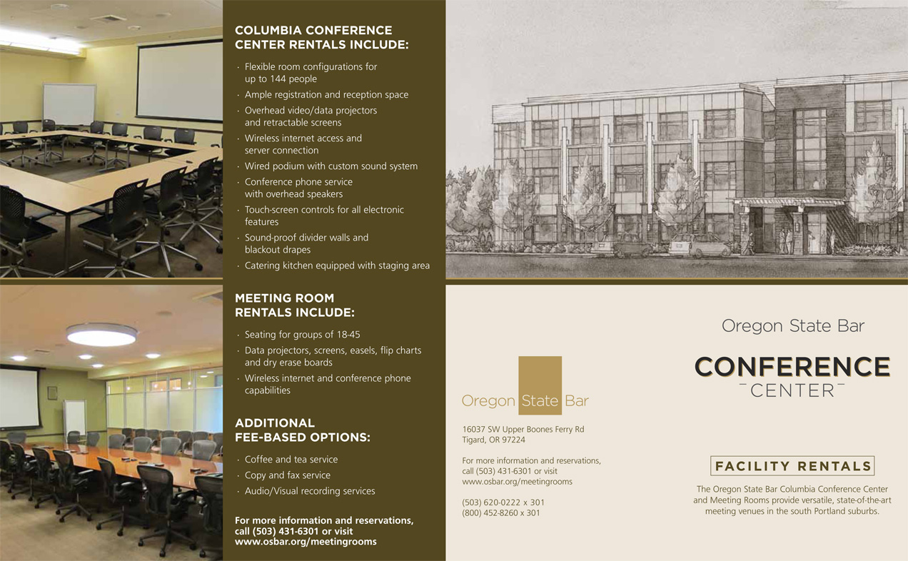 Conference Room Renting brochure_Front and Back – ohheysunny